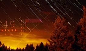 Stars Rating, App